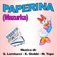 PAPERINA (Mazurka)