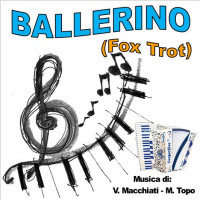 BALLERINO (Fox Trot)