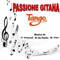 PASSIONE GITANA (Tango)