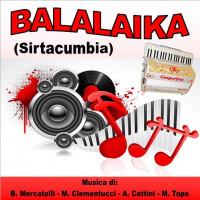 BALALAIKA (Sirtacumbia)