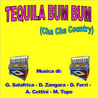 TEQUILA BUM BUM (Cha Cha Cha Country)