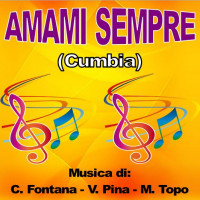 AMAMI SEMPRE (Cumbia)